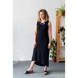 Dress Mitsuke Black