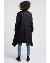 Coat Saiko Navy