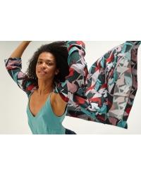 Kimono Tori Origami