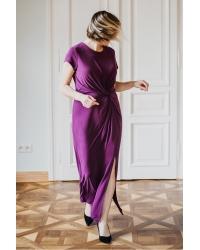Dress Ambrosia Cassis