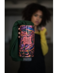 KOKOworld tube box