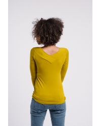 Blouse Cordia Curry