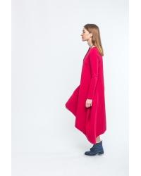 Dress Tempura Pink