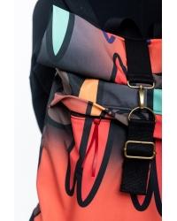 Backpack Boxy Koi