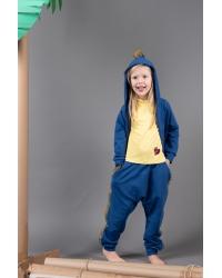 Trousers Monkey Navy