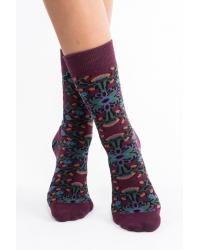 Socks Kilim