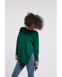 Blouse Seki Green